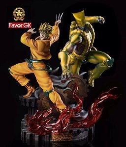Figure Dio Brando & The World - JoJo's Bizarre Adventure Resin Statue 1/6 Scale - JOS Studio (Pre-Order)