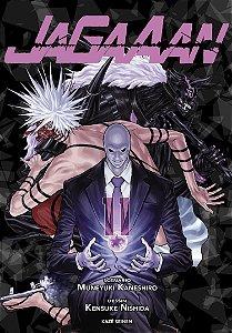 Jagaaan - Volume 11 (Lacrado)