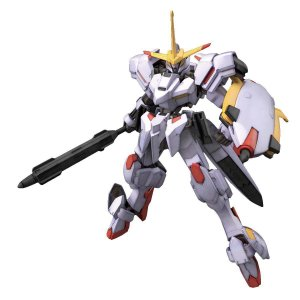 Gundam Hgi-bo #41 Model Kit Hg 1/144 Gundam Hajiroboshi (PRONTA ENTREGA)