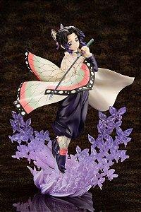 ARTFX J Demon Slayer: Kimetsu no Yaiba Shinobu Kocho 1/8 Complete Figure (Pre-order)