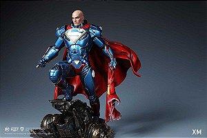 Premium Collectibles DC - Rebirth Series: Lex Luthor FRETE GRÁTIS