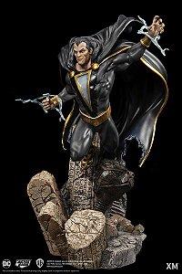DC Premium Collectibles Rebirth Series - Adão Negro - Escala 1/6