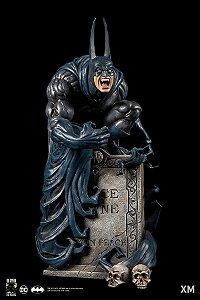 DC Premium Collectibles Rebirth Series - Batman: Bloodstorm - 80 Years - Escala 1/6