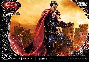 Museum Masterline DC Dark Nights: Metal Series: The 1/3 Scale Superman from Dark Nights: Metal