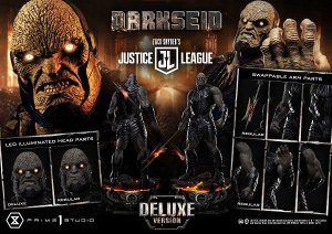 Museum Masterline DC Theatrical Series: The 1/3 Scale Darkseid from Zack Snyder's Justice League