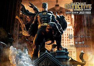 Museum Masterline DC Superhero Series: Batman Detective Comics #1000 - Escala 1/3