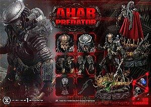 Premium Masterline Series: Ahab Predator Escala 1/4 - Dark Horse Comics