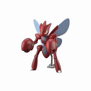 Pokemon Shodo Bandai - Scizor