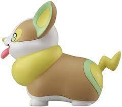 Pokémon Moncolle MS-27 - Yamper