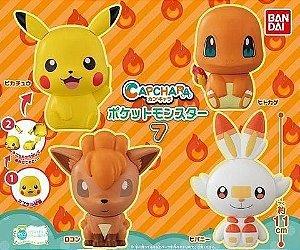 Pokemon Capchara Bandai - Volume 7