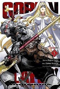 Goblin Slayer - Volume 5 (Lacrado)
