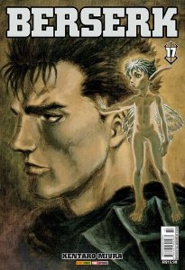 Berserk - Edição De Luxo - Volume 17 (Lacrado)