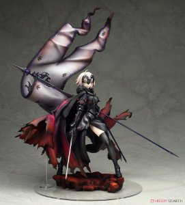 Figure Fate/Grand Order - Avenger/Jeanne d`Arc [Alter] (Pre-Order)