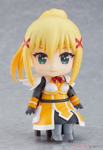 Nendoroid Swacchao! Darkness (Pre-Order)