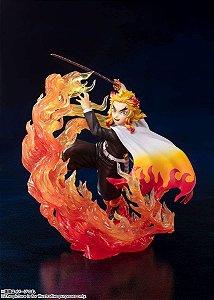 Figuarts ZERO Demon Slayer - Kyojuro Rengoku Flame Breathing