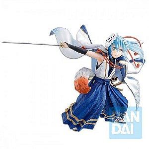 Figure That Time I Got Reincarnated as a Slime - Rimuru Ichibansho - Bandai (ENCOMENDA)