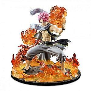 Figure Fairy Tail Final Season - Natsu Dragneel - Bellfine (ENCOMENDA)