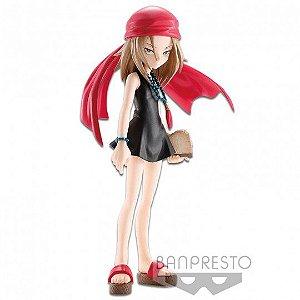 Figure Shaman King - Anna Kyoyama - Prize Banpresto (ENCOMENDA)