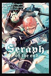 Seraph Of The End - Volume 7 (Lacrado)