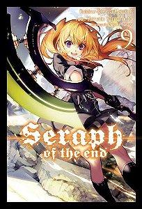 Seraph Of The End - Volume 9 (Lacrado)