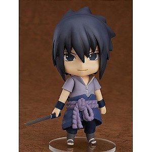 Nendoroid Naruto Shippuden - Uchiha Sasuke - Good Smile Company (ENCOMENDA)