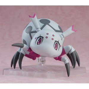 Nendoroid So I'm a Spider, So What? - Kumoko - Good Smile Company (ENCOMENDA)