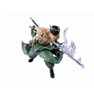 Figure Ichiban Kuji Professionals One Piece - Zoro - Bandai Spirits (ENCOMENDA)