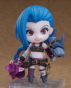 Nendoroid League of Legends - Jinx - Good Smile Company (ENCOMENDA)