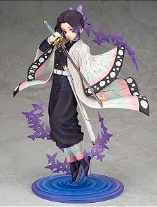 Figure Demon Slayer: Kimetsu no Yaiba - Shinobu Kocho - Escala 1/8 - Alter (ENCOMENDA)