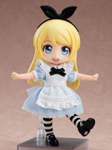 Nendoroid Doll Alice (Pre-order)