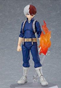 figma My Hero Academia Shoto Todoroki(Pre-order)