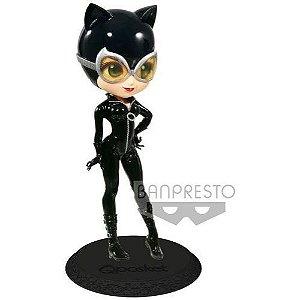 Qposket Mulher-gato(Catwoman) Banpresto