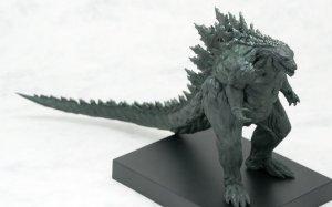 Action Figure Godzilla - Sega prize
