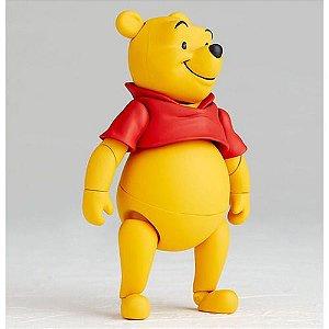Urso Pooh - Revoltech