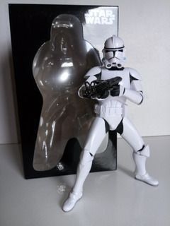 Star Wars Prize figure - Stormtrooper