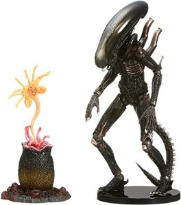 Revoltech Alien 001