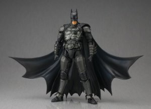 Batman Injustice SHfiguarts
