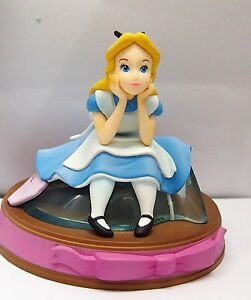 Alice Happiness Moment - Banpresto