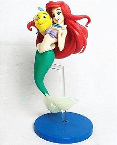 Ariel SPM figure - sega