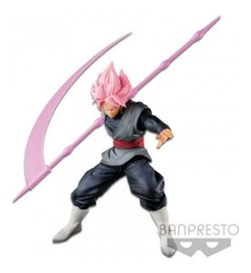 Figure Dragon Ball - Goku Black BWFC