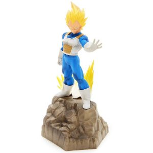 Figure Dragon Ball - Vegeta ABF - Banpresto