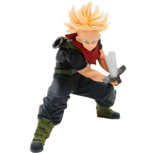 Trunks Super Saiyan - Banpresto