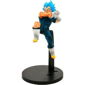 Figure Dragon Ball - Vegeta Tag Fighters - Banpresto