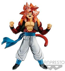 Gogeta SSJ4 - Blood of Saiyans Banpresto