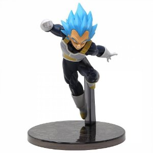 Vegeta Ultimate Soldiers - Banpresto