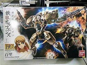 Hyakuri Robot Gundam 1/144 HG