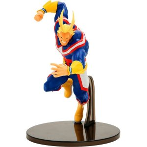 All Might The Amazing Heroes - Banpresto