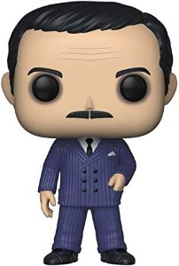Funko Pop Gomez Addams(The Addams Family) - 810