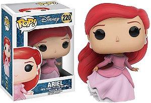 Funko Pop Ariel(Disney) - 220