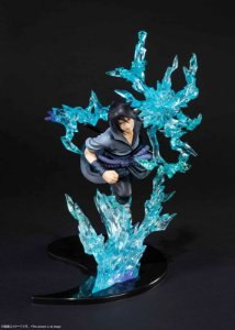 """Figuarts ZERO Sasuke Uchiha -Shippuden- Kizuna Relation """"NARUTO Shippuden""""(Pre-order)"""